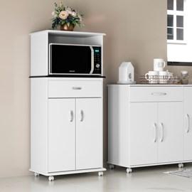 Armario Flex Cozinha 2 Portas 1 Gaveta