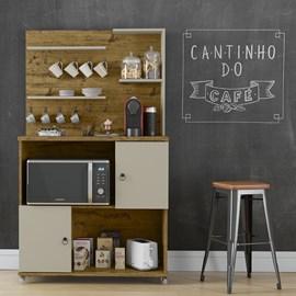 Balcão Cozinha Cantinho do Aconchego