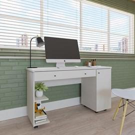 Escrivaninha Mesa Para Computador Quarto Escritorio Ariel