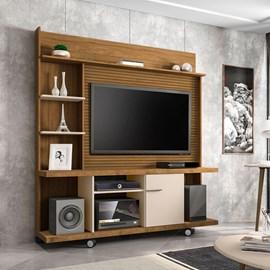 Home Sala Tv 47Pol. Taurus Cinamomo/Off Efeito Ripas