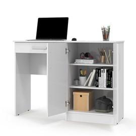 Mesa Computador Quarto Escritorio Space