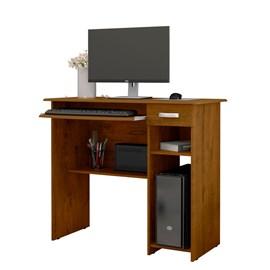 Mesa Computador Quarto Escritorio Viena 1 Gav
