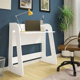 Mesa Computador Quarto Escrivaninha Cyber