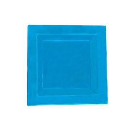 Nicho Banheiro Para Box de Embutir 30 x 30 Brilhante