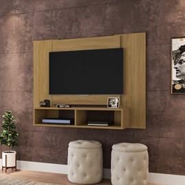 Painel Chile Sala para TV 48 Pol Cinamomo